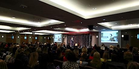 Женский Форум в Лондоне и AWARD 2020 tickets