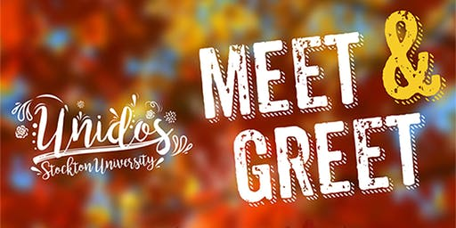 Unidos Fall Meet & Greet