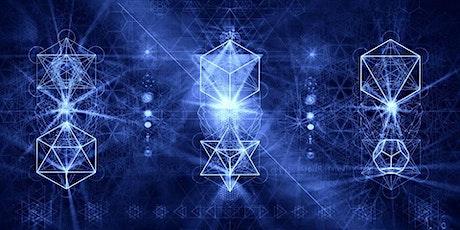 Awaken Your True Starseed-Multidimensional Nature: The Dance into Light. tickets