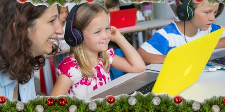 WeihnachtsWORKSHOP: Soundstory X-Mas-Edition Tickets