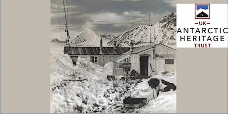 FREE TALK: Conserving Norwich's Antarctic Heritage tickets