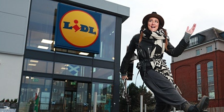 Lidl Live with KT Tunstall tickets