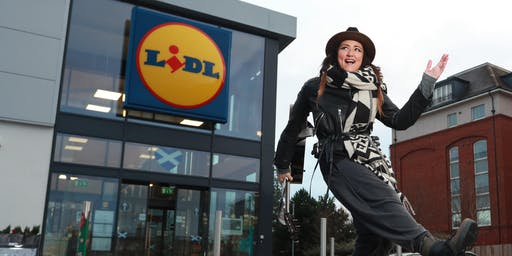 Lidl Live with KT Tunstall