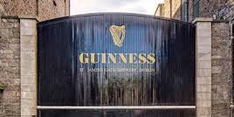 Warwick Alumni Networking Event at The Guinness Storehouse Dublin tickets