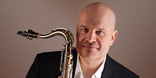 Punto Jazz: Thomas Bachmann Group