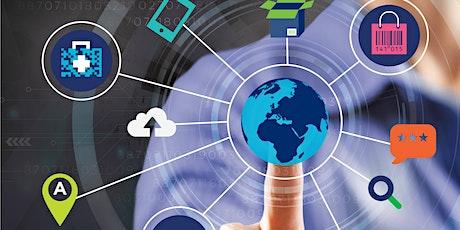 3ª Turma: EPC/RFID: A Importância do Padrão e da Tecnologia e sua aplicabilidade dentro de processos da Indústria 4.0 e IoT. - Dezembro ingressos