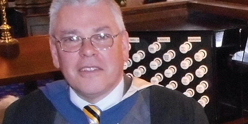 Gordon Blackledge (organ)