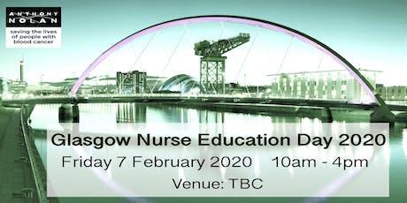 Glasgow Nurse Education Day tickets