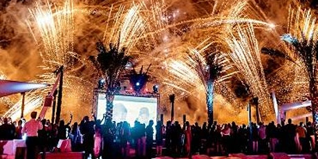 NYE Miami Beach Firework Show tickets