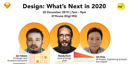 Design: What's Next in 2020