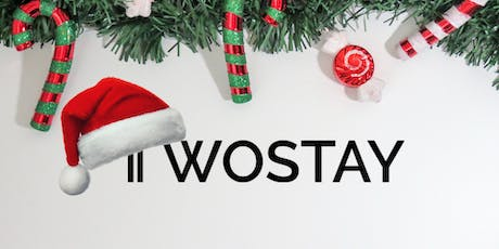 Twostay Christmas Party Tickets