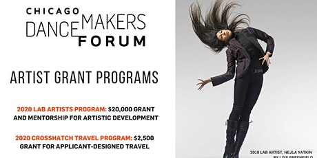 Chicago Dancemakers Grant Info Session at Austin Town Hall tickets