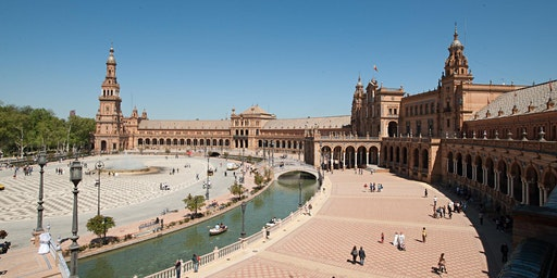"★ Sevilla ★ ""The Capital of Andalusia"""