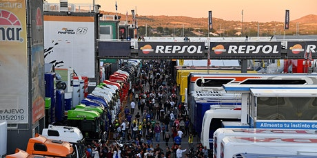 Exclusive MotoGP™ paddock experience day - Valencia 2020 tickets