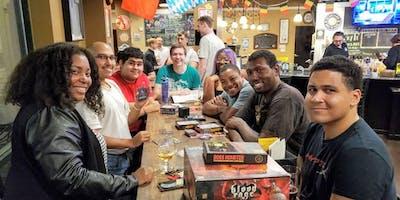 POTIONS & PIXELS - Board Game Night at Carolina Beer Temple