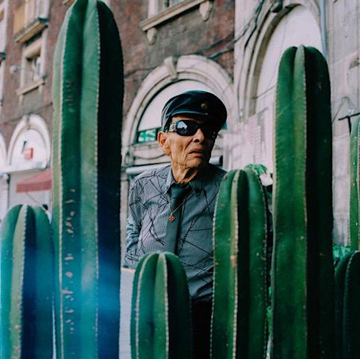 Tino Contreras image