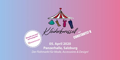 Kleiderkarussell 5. April Tickets