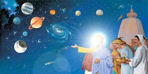 Dhan Guru Nanak One Day Camp