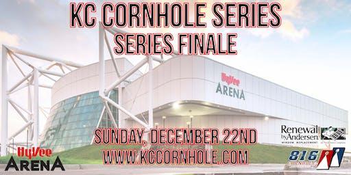 2019 KC Cornhole Series: Series Finale