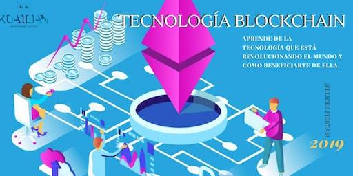 INTRODUCCIÓN TECNOLOGÍA BLOCKCHAIN