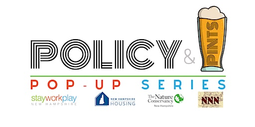 Policy & Pints Pop-Up Series: North Country