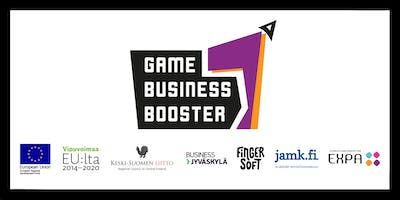 Game Business  Booster 2020