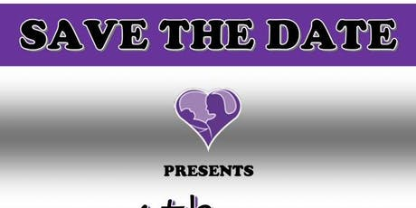 4th Annual Purple Passion Luncheon tickets