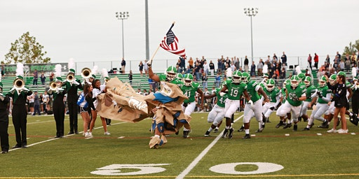 Arundel Football Bull & Oyster Roast