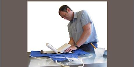 Book Binding - Craft workshop tickets