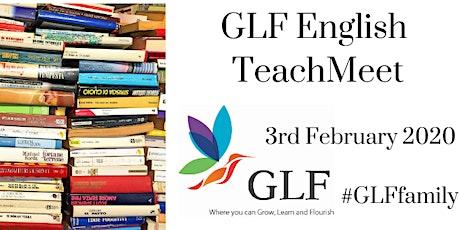 GLF English Teach Meet tickets