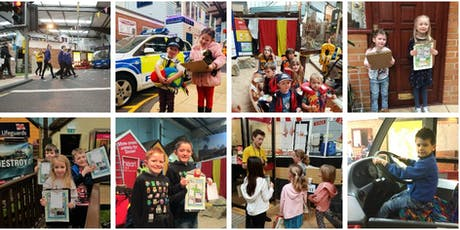 Junior Safety Inspector- SafeWise Bournemouth- February half-term tickets