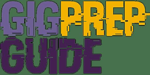 GigPrepGuide - Targeting an evolving job market (Gig economy)