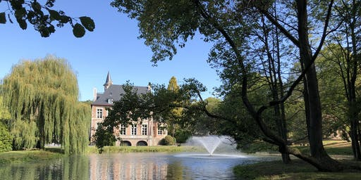 Visite guidée du Château de la Fontaine et de son parc