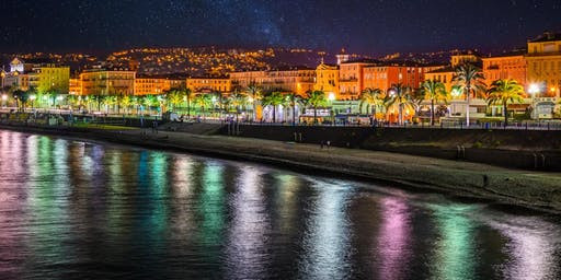 NIGHT TOUR OF NICE