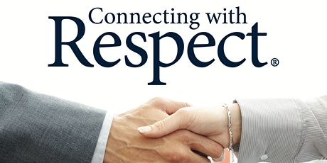 Connecting with Respect - Half-Day Webinar tickets
