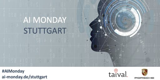 AI Monday Stuttgart - Dec 9th