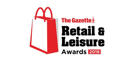 Blackpool Gazette Retail & Leisure Awards 2019