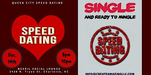 Queen City Speed Dating