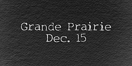 WEXIT RALLY: Grande Prairie, AB [Dec. 15] tickets