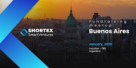 Global SHORTEX Roadshow 2.0 in Buenos Aires entradas