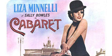 FILM: Cabaret tickets