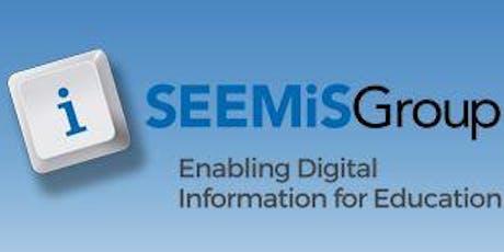 SEEMIS COS + SETTS Training tickets