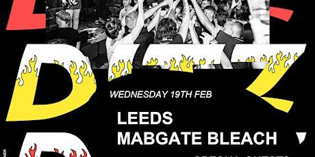 DITZ / Leeds tickets