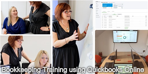 Banking - Bookkeeping using Quickbooks Software