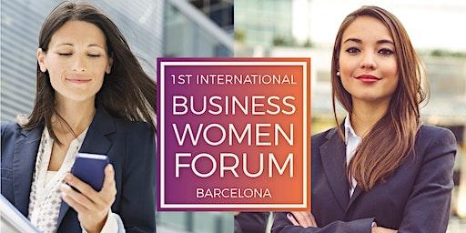 EVENTO NACIONAL WOMENSHIP Barcelona 2020