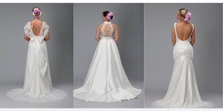 Wedding Dress Sale tickets