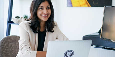 LUMINARY PRESENTS: A LADYDRINKS FIRESIDE CHAT WITH ANJALI SUD, CEO OF VIMEO tickets