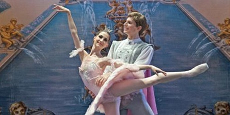 Adult Ballet Workshop of Sleeping Beauty! All abilities welcome! tickets