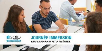 Journée d'immersion 19 Février 2020 - Angers
