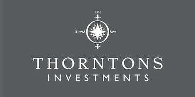 Thorntons Investments Breakfast Seminar - St Andrews Golf Museum